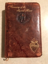 Aunty Nells Prayer Book